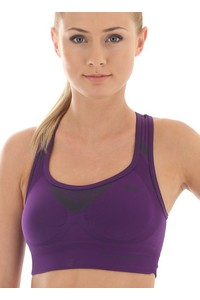 Cr10070 crop top fitness, Brubeck