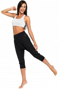 Gwinner creola trousers - 3/4