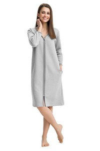 Bathrobe 214 dł/r 3xl damski, Luna