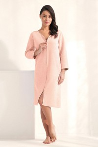 Bathrobe 214 dł/r m-2xl damski, Luna