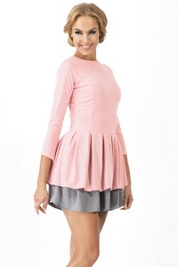 Makadamia m158 dress dress - dress