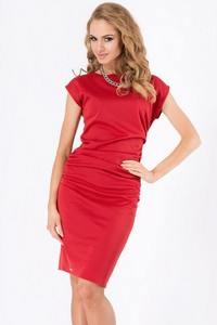 Makadamia m177 dress dress - dress