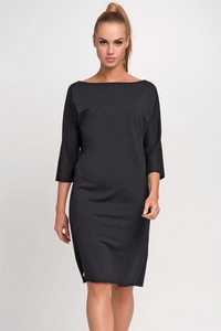 Makadamia m236 dress dress - dress